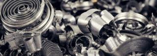 smaltimento ferro e acciaio roma
