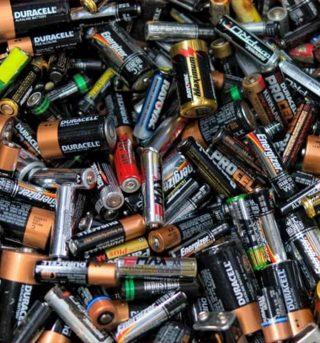 batterie esauste roma