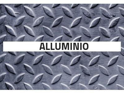 pressi smaltimento alluminio roma
