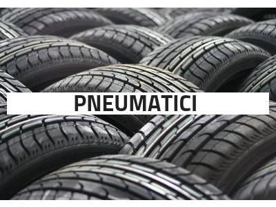 prezzi smaltimento pneumatici