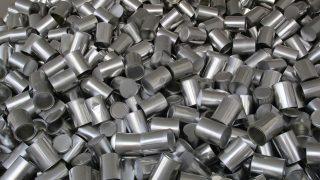 smaltimento alluminio roma provincia