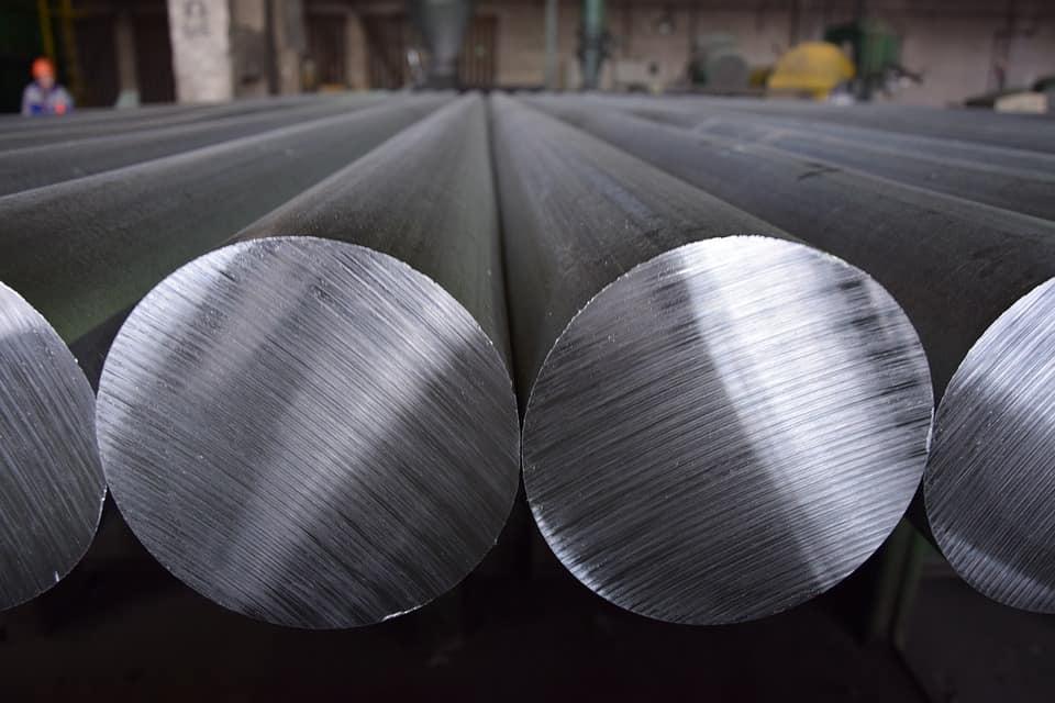 Smaltimento Alluminio Roma