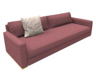smaltimento divani