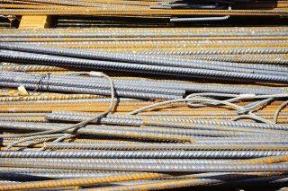 smaltimento ferro e acciaio roma provincia