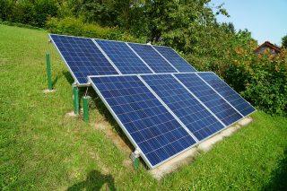 smaltimento fotovoltaico roma