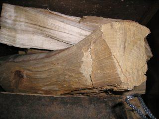 smaltimento legno roma provincia