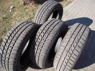 trasporto in discarica pneumatici